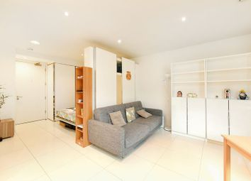 Thumbnail Studio for sale in Baltimore Wharf, Isle Of Dogs