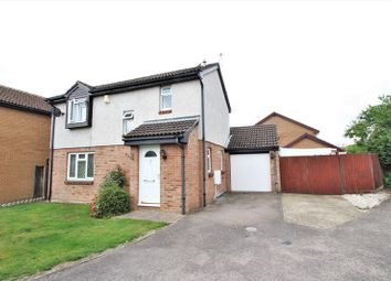 Thumbnail 3 bed detached house for sale in Palmera Avenue, Calcot, Reading
