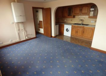Thumbnail 1 bed flat to rent in Union Road, Ryde