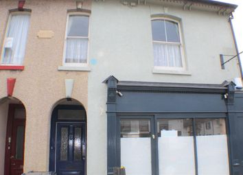 Thumbnail 2 bed maisonette to rent in High Street, Herne Bay