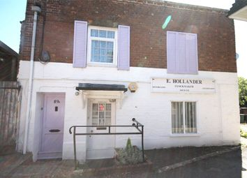 Thumbnail 1 bed flat for sale in The Street, Capel, Surrey