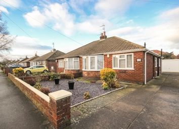 Thumbnail 2 bed semi-detached house to rent in Melton Avenue, Rawcliffe, York