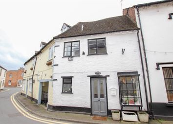 Thumbnail 1 bed terraced house for sale in Court Street, Upton-Upon-Severn, Worcester