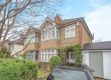 3 bed semi-detached house for sale in Lovelace Road, North Oxford OX2