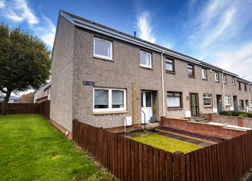 Thumbnail 3 bed end terrace house for sale in Falkland View, Kirkcaldy
