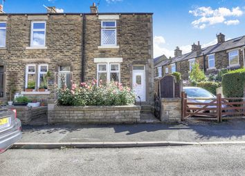 Thumbnail 2 bed terraced house for sale in Tredcroft Street, Glossop