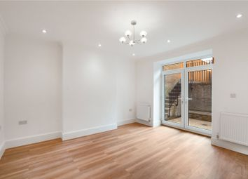 Thumbnail 2 bed flat to rent in Bow Road, Bow, London