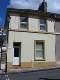 Thumbnail 3 bed property to rent in Clifton Place, North Hill, Plymouth