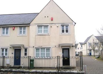 Thumbnail 3 bed property to rent in Longfield Place, Freedom Fields, Plymouth