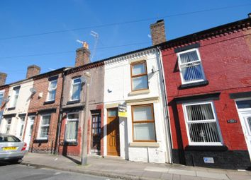 Thumbnail 2 bedroom terraced house for sale in Vale Road, Woolton, Liverpool