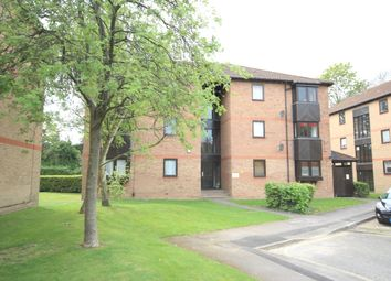 Thumbnail 1 bed flat to rent in Rushdon Close, Romford