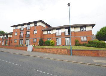 Thumbnail 1 bedroom flat for sale in Elm Road, Dartford
