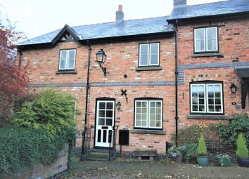 Thumbnail 2 bed terraced house for sale in Old Hall Street, Malpas