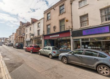 Thumbnail 1 bed flat to rent in George Street, Stroud