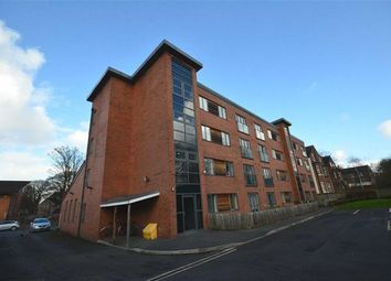 Thumbnail 2 bedroom flat to rent in The Gallery, Whalley Range, Manchester, Greater Manchester