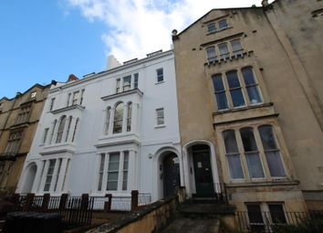 Thumbnail 2 bedroom flat to rent in Oakfield Road, Clifton, Bristol
