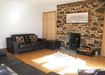 Thumbnail 3 bed flat to rent in Gascoyne Place, City Centre, Plymouth