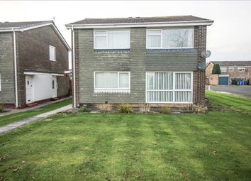 Thumbnail 2 bedroom flat to rent in Mirlaw Road, Whitelea Chase, Cramlington