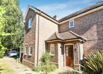 Thumbnail 2 bed semi-detached house for sale in Parkside Road, Reading