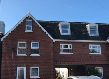 Thumbnail 1 bed flat to rent in 18 Ashby Place, Southsea, Hampshire