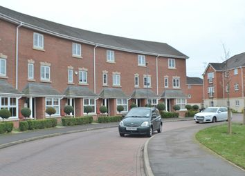 Thumbnail 4 bed shared accommodation to rent in Panama Circle, Derby