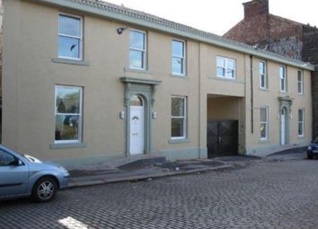 Thumbnail 2 bed flat for sale in Scaitcliffe Street, Oswaldtwistle, Accrington