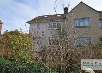 Thumbnail 3 bedroom end terrace house to rent in Wilmot Road, Shoreham-By-Sea
