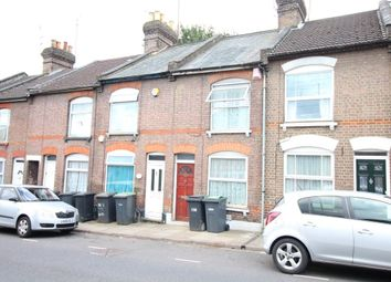 Thumbnail 2 bed property to rent in Russell Street, Luton
