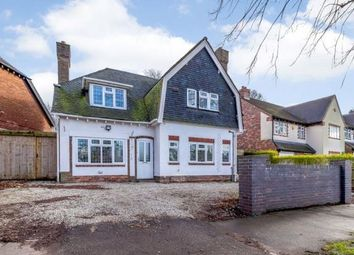Thumbnail 4 bed detached house for sale in Goodby Road, Moseley, Birmingham, West Midlands