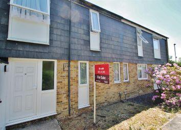 Thumbnail 4 bedroom property for sale in Mendip Close, Basingstoke