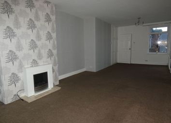 Thumbnail 2 bedroom flat to rent in Hawthorn Road, Ashington