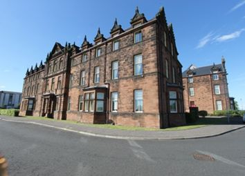 Thumbnail 2 bedroom flat to rent in Gartloch Way, Gartcosh, Glasgow