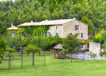 Thumbnail 7 bed property for sale in Vaucluse, Vaucluse, France