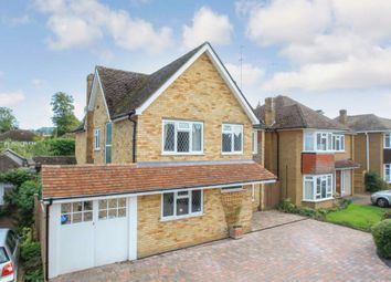 Thumbnail 5 bed detached house for sale in Harcourt Road, Tring, Hertfordshire
