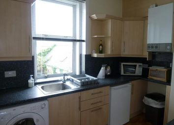 Thumbnail 2 bed maisonette to rent in 7D Howgate Street, Dumfries