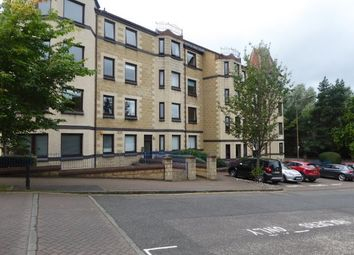 Thumbnail 1 bed flat to rent in West Bryson Road, Edinburgh