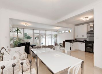 Thumbnail 4 bed property to rent in Ethelbert Road, London