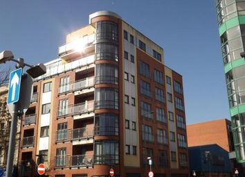 Thumbnail 4 bed flat for sale in The Atrium, 141 London Road, Liverpool, Merseyside