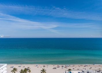 Thumbnail 1 bed apartment for sale in 2101 S Ocean Dr, Hollywood, Florida, United States Of America