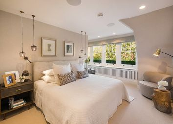 Thumbnail 3 bed flat for sale in The Penthouse, Cadogan Gardens