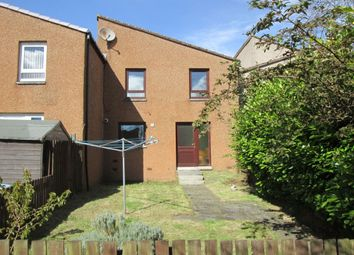 Thumbnail 2 bed terraced house to rent in Dunlin Avenue, Glenrothes