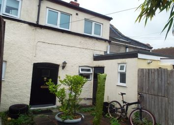Thumbnail 1 bed terraced house to rent in Coxley, Wells