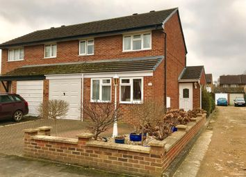 Thumbnail Semi-detached house for sale in Chamberlain Place, Kidlington