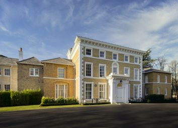 Thumbnail 1 bed flat for sale in Osidge House, Lipton Close, Southgate