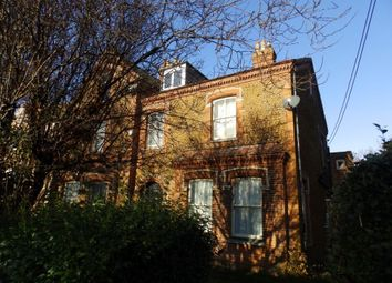 Thumbnail 2 bedroom flat to rent in Avenue Road, Hunstanton