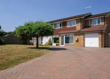 Thumbnail 4 bed semi-detached house for sale in Deans Walk, Old Coulsdon, Coulsdon