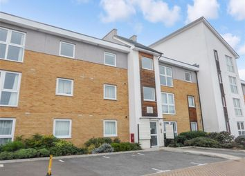 Thumbnail 1 bed flat to rent in Belon Drive, Whitstable
