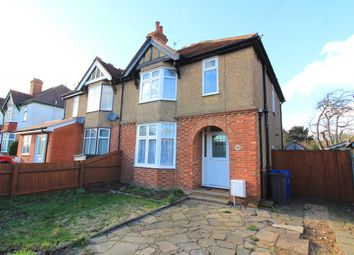 Thumbnail 3 bed property to rent in St. Marks Crescent, Maidenhead