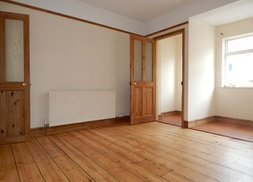 Thumbnail 3 bed terraced house to rent in Newmarket Street, Norwich