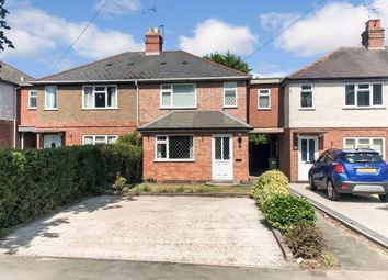 3 bed semi-detached house to rent in Chestnut Avenue, Kenilworth CV8